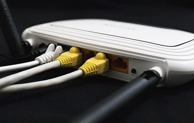 Resultado de imagen para router seguro