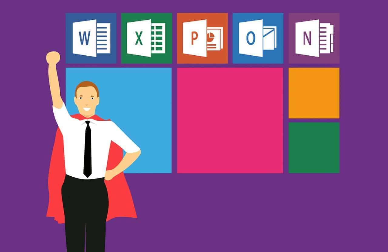 servidores Windows gestionados
