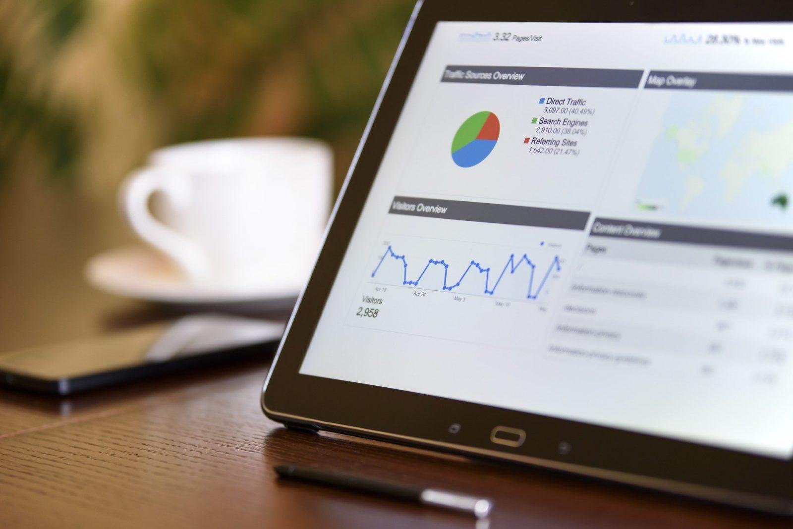 digitalización del negocio